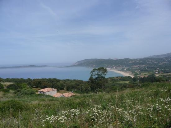 Entre Piana et Sagone